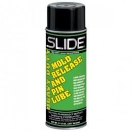 Heavy-Duty Mold Release and Pin Lube - BULK